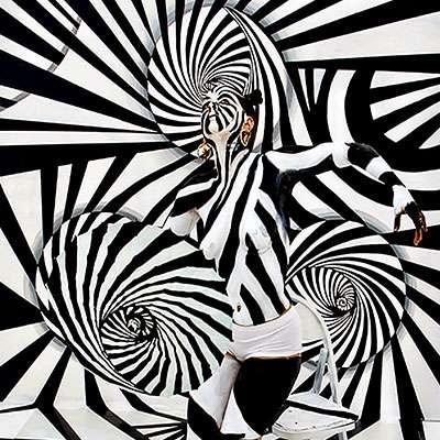 Magic Mirror Music Video