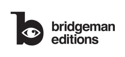 Bridgeman editions news pic