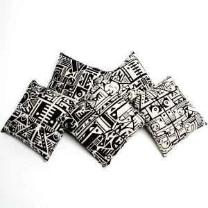 Pejuang Cushions