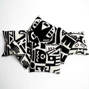 Senshi Cushions