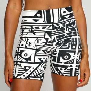 Pejuang Sports Shorts